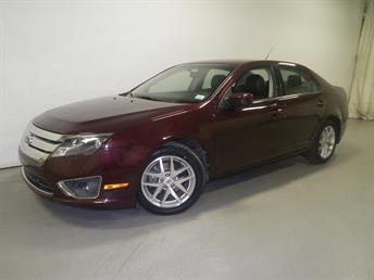 2012 Ford Fusion - 1190088869