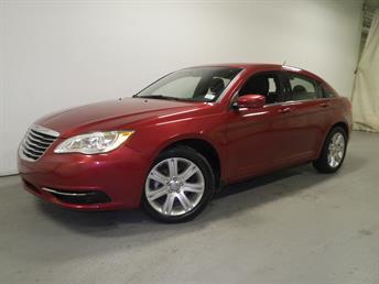 2013 Chrysler 200 - 1190088911