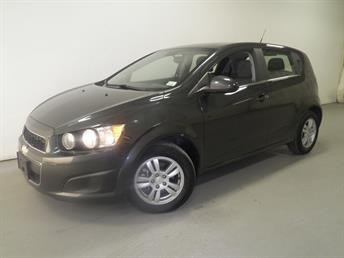 2014 Chevrolet Sonic - 1190089162