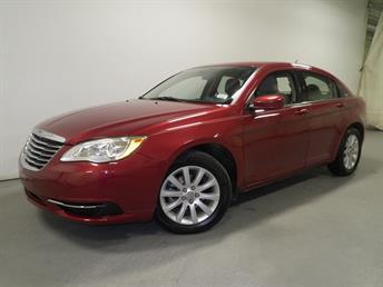2013 Chrysler 200 - 1190089277