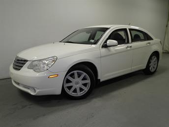 2007 Chrysler Sebring - 1190089333