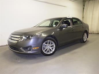 2012 Ford Fusion - 1190089407