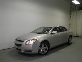 2011 Chevrolet Malibu - 1190089419