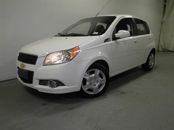 2010 Chevrolet Aveo - 1190089495