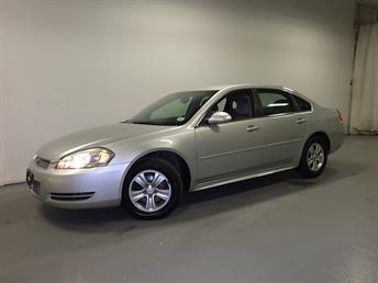2012 Chevrolet Impala - 1190089687