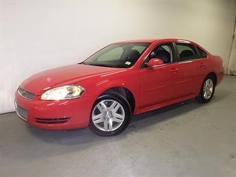 2013 Chevrolet Impala - 1190089806