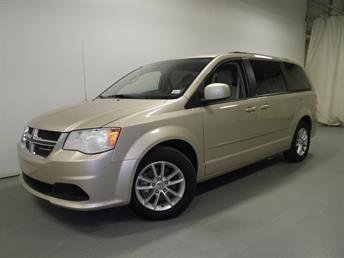 2013 Dodge Grand Caravan - 1190089928