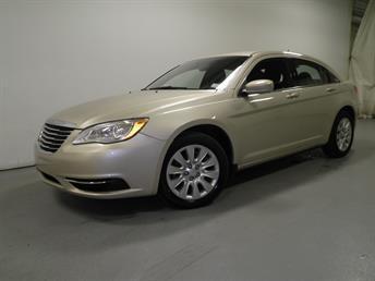 2014 Chrysler 200 - 1190089951