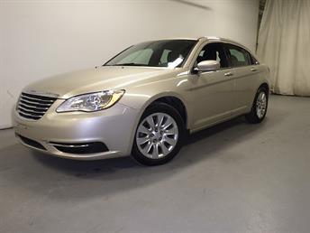 2014 Chrysler 200 - 1190089954