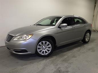 2014 Chrysler 200 - 1190090046