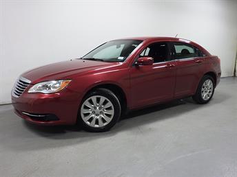 2014 Chrysler 200 - 1190090062