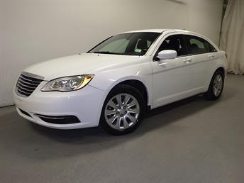 2014 Chrysler 200 - 1190090069