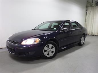 2011 Chevrolet Impala - 1190090301