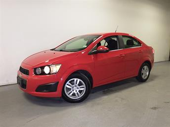 2013 Chevrolet Sonic - 1190090306