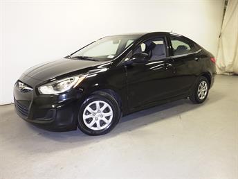 2013 Hyundai Accent - 1190090375