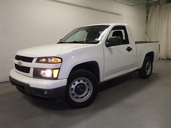 2011 Chevrolet Colorado - 1190090405