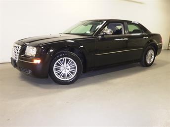 2010 Chrysler 300 - 1190090487