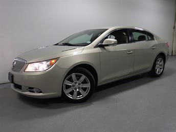 2012 Buick LaCrosse - 1190090536