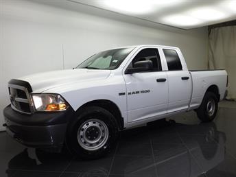 2011 Dodge Ram 1500 - 1190090732