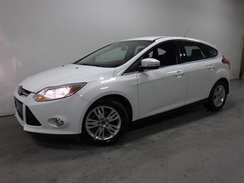 2012 Ford Focus - 1190090898