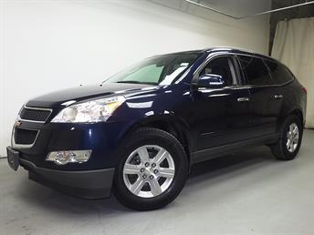 2012 Chevrolet Traverse - 1190091501