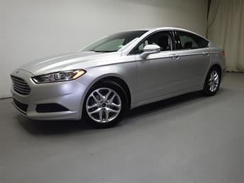 2013 Ford Fusion - 1190091530