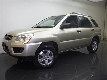 2009 Kia Sportage - 1190091738