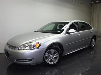 2012 Chevrolet Impala - 1190091996