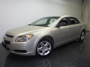 2012 Chevrolet Malibu - 1190092847