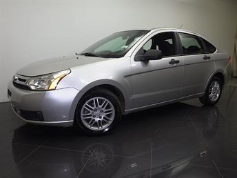 2010 Ford Focus - 1190093012