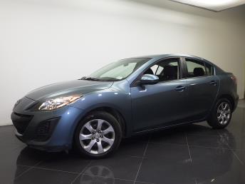 2011 Mazda MAZDA3 - 1190093872