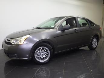 2009 Ford Focus - 1190094028