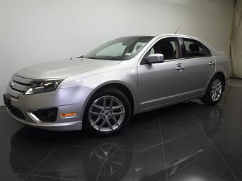 2012 Ford Fusion - 1190094042