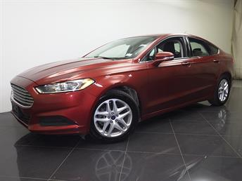 2014 Ford Fusion - 1190094106
