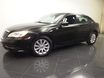 2011 Chrysler 200 - 1190094174