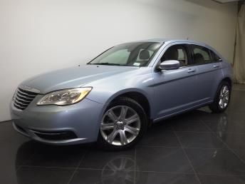 2012 Chrysler 200 - 1190094188