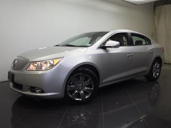 2012 Buick LaCrosse - 1190094420