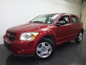 2009 Dodge Caliber - 1190094423
