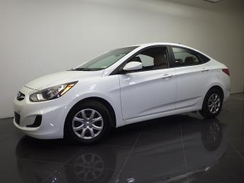 2014 Hyundai Accent - 1190094450