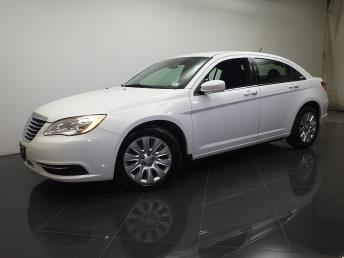 2013 Chrysler 200 - 1190094504