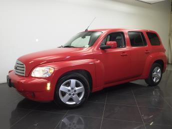2011 Chevrolet HHR - 1190094595