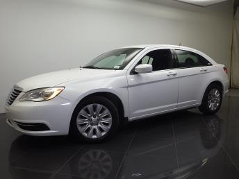 2012 Chrysler 200 - 1190094705