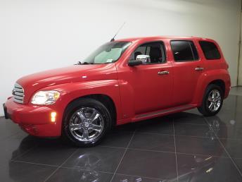 2008 Chevrolet HHR - 1190094743