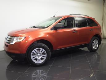 2008 Ford Edge - 1190094845