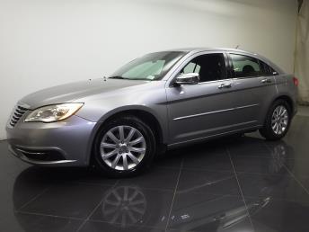 2013 Chrysler 200 - 1190094938