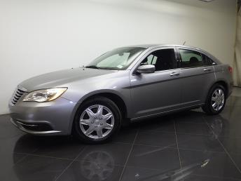 2014 Chrysler 200 - 1190095087