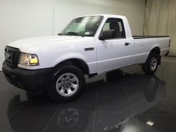 2011 Ford Ranger - 1190095125
