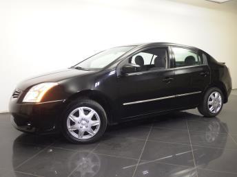 2012 Nissan Sentra - 1190095445