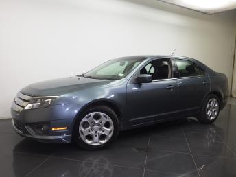 2011 Ford Fusion - 1190095487