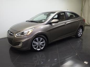 2014 Hyundai Accent - 1190095519